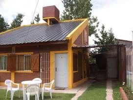 uk77 - Cabaña para 1 a 6 personas con cochera en Potrero De Los Funes