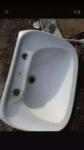 Bacha baño lavatorio