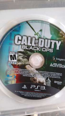 Call of Duty Black Opd