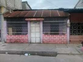 Casa en ventas en la provincia de los rias en el canton Ventanas