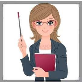 Clases de Inglés y tareas dirigidas