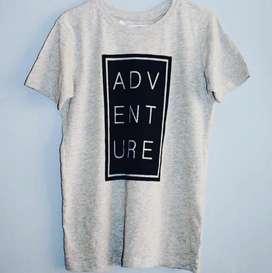 Camiseta niño 8-9 años