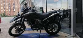 VICTORY MRX 150