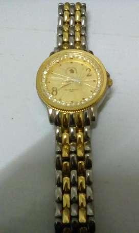 Reloj Santopo Losealos