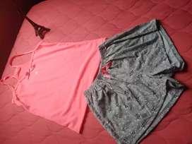 Pijamas Mary's