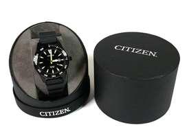 OFERTA Reloj Citizen deportivo, buceo. Relojes de hombre originales Casio Diesel Fossil Guess Invicta Seiko