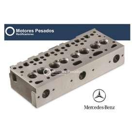 Tapa de cilindro para Mercedes Benz 608 - OM 314
