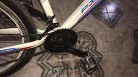 bicicleta mtb rod 26 FIREBIRD