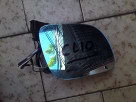 Cristal de espejo con motor electrico original VW golf 03/07 Derecho