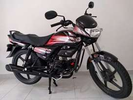 Se vende moto Nueva 2021 Hero Eco Deluxe   0km $4.200.000
