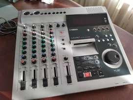 Grabador digital MD4