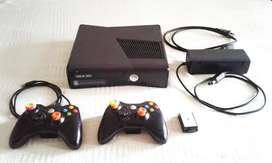Xbox 360 5.0 (RGH) HDD de 500Gb