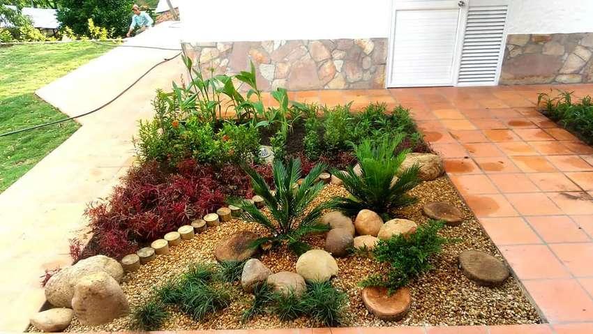 Vivero Jardinería paisajismo 0