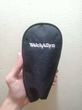 Equipo de órganos Welchallyn Pocket Led última generación
