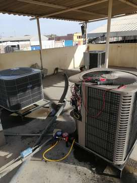 Servicio de aire acondicionado en Piura, instalaciones, mantenimiento.
