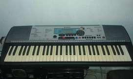 Organeta Yamaha PSR-225MG