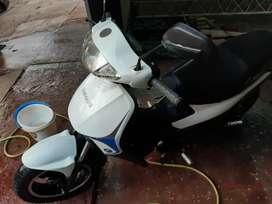 Vendo moto motomel blitz tunning