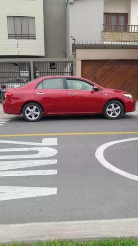 Vendo Toyota Corolla GLI 1.6