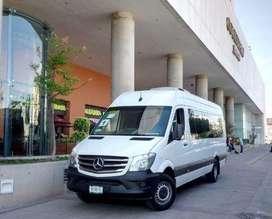 Alquiler De Vans En CARTAGENA Para Viajes, Expresos, Paseos