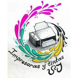 Mantenimiento y reparacion impresoras