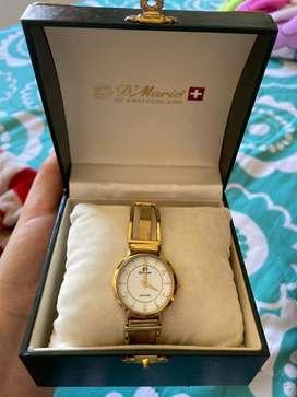 Vendo reloj Di mario para mujer