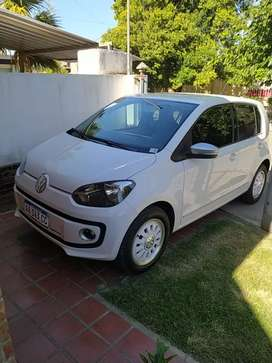 Volkswagen up! White ...1.0... tope gama