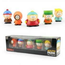 Coleccion South Park
