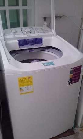Lavadora automática en perfecto estado