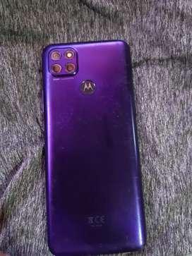 Motorola g9 power libre