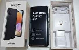 Se vende Samsung A32 2021