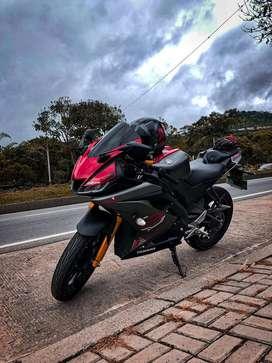 Yamaha R15 V3 2020