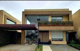 Vendo hermosa casa en cajica conjunto bambu