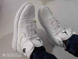 Zapatillas Nike retro 1 para dama y caballero pago contra entrega domicilio gratis