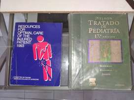 resources for optimal care of the injured patient 1993 ingles