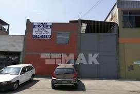 ALMACEN-OFICINAS EN LOS EBANISTAS ATE 53213