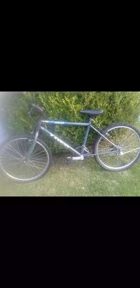 Bicicleta Trek 8000 Rodado 24