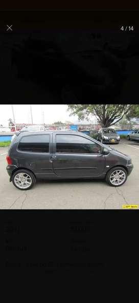 Renault Twingo en Villavicencio