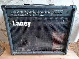 Amplificador de guitarra Laney HCM60R.