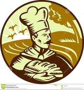 Panadero  Norte