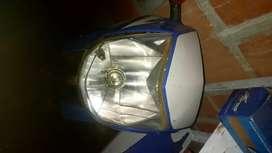 Repuestos para xtz 250 partes de motor y electrónica