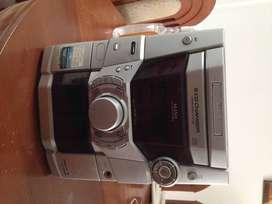 Adaptador bluetooth para equipos de sonido antiguo