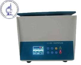 Centrifuga Oscilante Digital De 16 Tubos Lc 05s Labtecbio