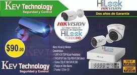 Cámaras de Seguridad hitLook 720HD