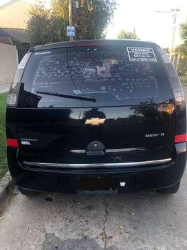 Vendo Chevrolet Meriva 1.8 8v