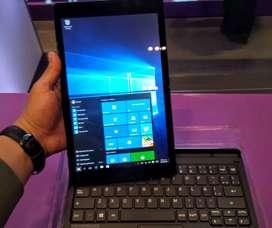 """Liquidac. Alcatel Windows+ Convertible de 10"""" Tablet y Laptop"""