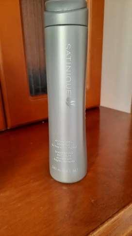 Shampoo anticaida de satinique