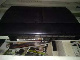 PS3 500 MG usada sin jostyc
