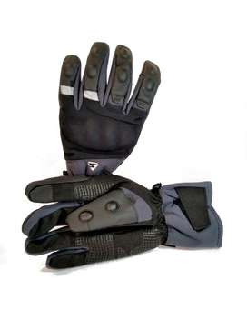 GUANTES SUOMY PARA MOTO 100% IMPERMEABLES