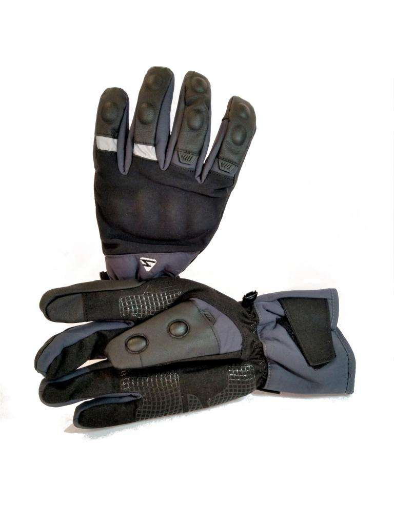 GUANTES SUOMY PARA MOTO 100% IMPERMEABLES 0