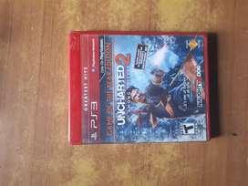 Vendo juego ps3